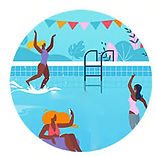 black women having fun in water.jp2
