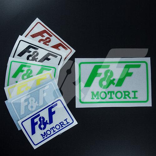 Adesivi F&F