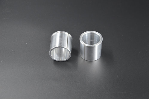 Boccole di riduzione 33-30mm
