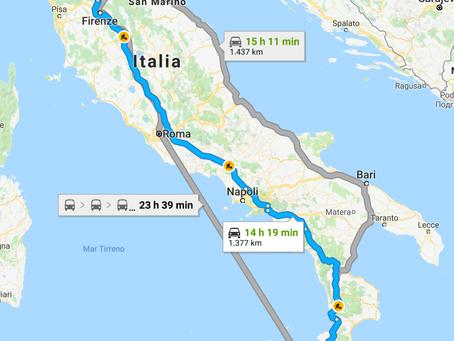 F&F sbarca in sicilia!