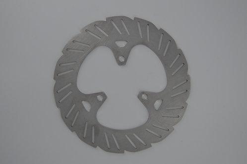 Disco freno 190mm posteriore VMC / Ayrton