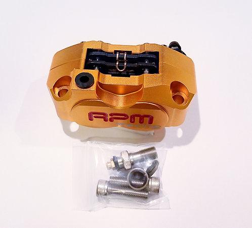 Pinza freno RPM 4 pistoncini