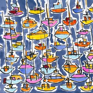 Boat Shapes