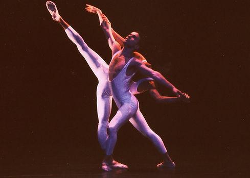 Rolfing Danse