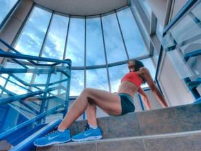 Momentum 7 Day Endurance Bodyweight Workout