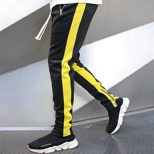 Mens Joggers/Tracksuit Bottoms/ Skinny Sweatpants