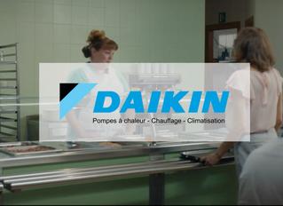 Nimaclim, installateur agréé Daikin sur Nîmes, vous conseille et réalise vos projets de climatisatio