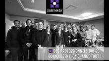 NIMACLIM, installateur de climatisation à Nîmes, membre de SELECTION30, réseau d'entreprise exigeant