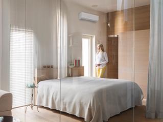 Nimaclim, la climatisation par pompe à chaleur à Nîmes, vous présente la nouvelle gamme Sensira de l