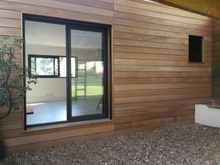 Profitez de votre projet d'extension pour équiper en climatisation toute votre habitation