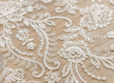 Questions to ask your bridal consultant before committing to the dress