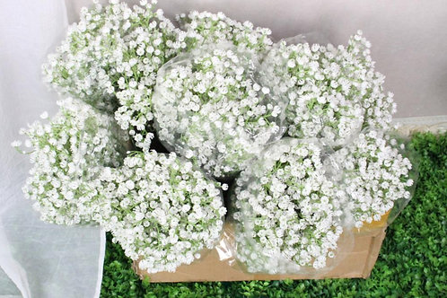 Artificial flower for event, weddings/ Babybreath artificial flower