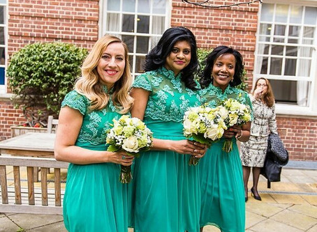 WHAT SHOULD BE COVERED BY YOUR BRIDESMAIDS