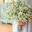 Thumbnail: Artificial Baby breath Flower for weddings & events/ Baby breath Fake flowers