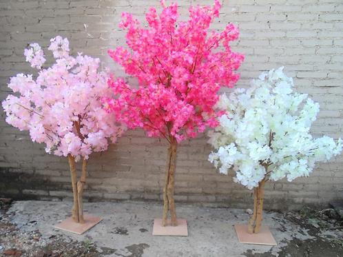 Cherry  blossom tree wedding centrepiece/ Pathway decor