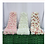 Thumbnail: 150cm Artificial floral wedding decor table runner