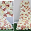Thumbnail: Dirty Pink 150cm Artificial floral wedding decor table runner