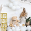 Thumbnail: Baby shower balloon holder, Baby shower background decor, gender reveal ideas