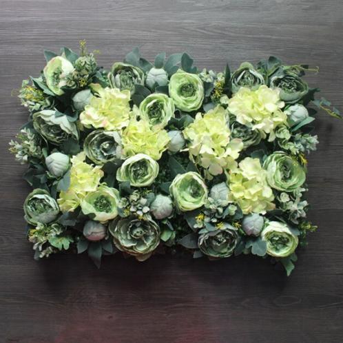 10pcs  Envy Floral wall,Flower Wall, Wedding backdrop