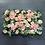 Thumbnail: 10pcs  Pretty Pink Floral wall,Flower Wall, Wedding backdrop