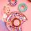 Thumbnail: Donuts Wedding/ Birthday Party Decorations balloons