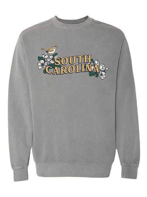 South Carolina Bird Sweatshirt