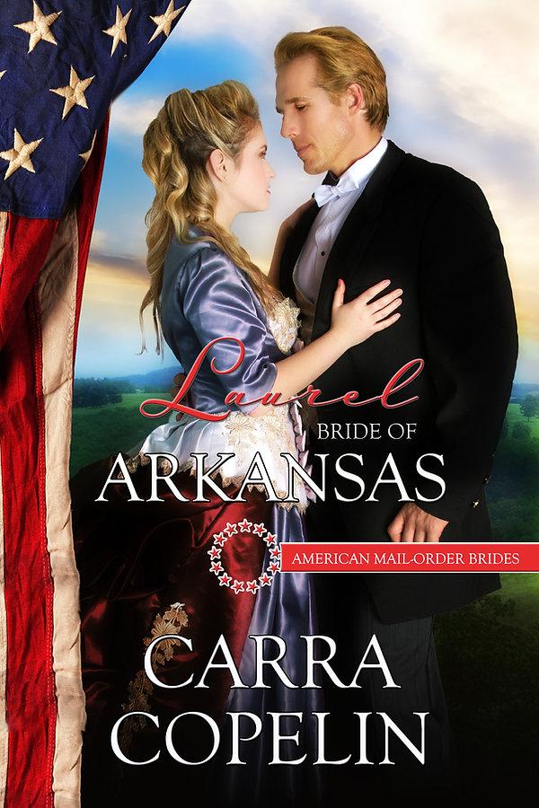 Arkansas Laurel, Brideof.jpg