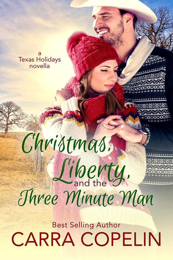 Christmas,Liberty,andtheThreeMinuteMan F