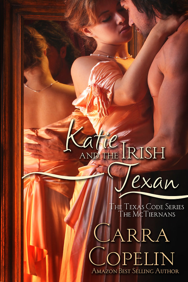 Katie and the Irish Texan NEW copy 6 13