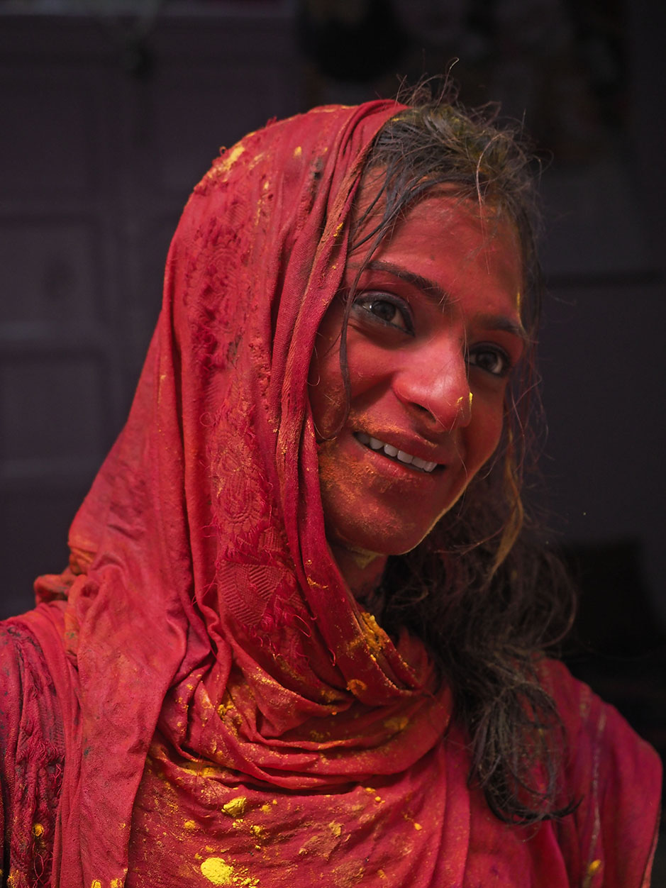 Art Portraits by Ranjan Ramchandani