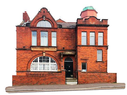 Holywood Masonic Hall