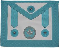 Masonic Apron Craigantlet 486