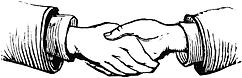 Masonic Handshke