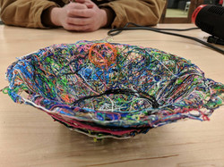 Filament Bowl