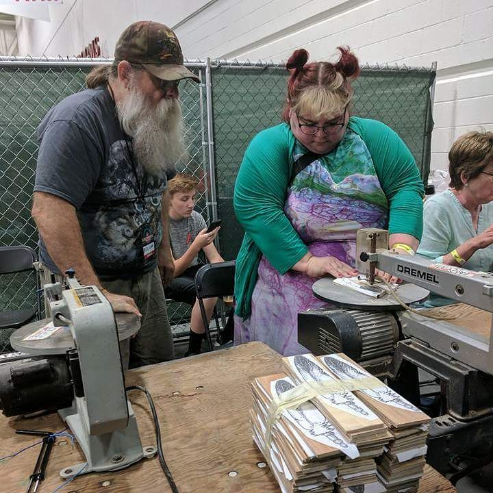 MKE MakerFaire 2017