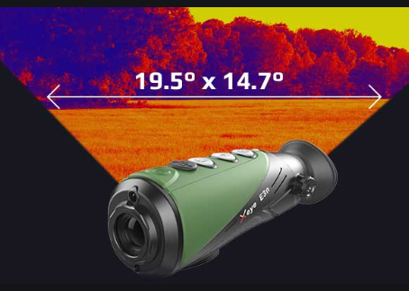 Which thermal spotter?