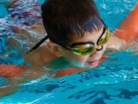 Swim Lessons Start Sept 14, 2021