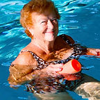 Twinges | Improve Joint Mobility | Charlevoix Pool