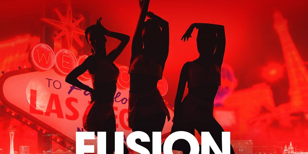 Fusion - Las Vegas (join us!)
