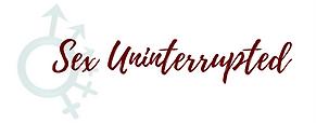sex uninterrupted, sex uninterrupted logo