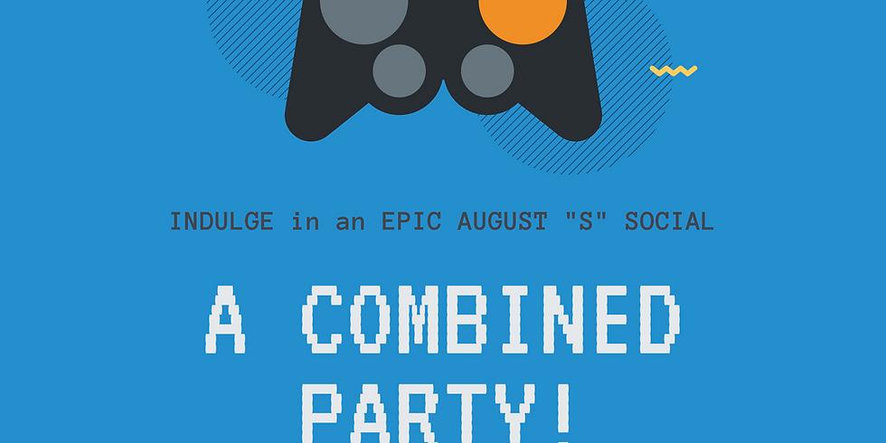 "Epic August ""S"" Social"