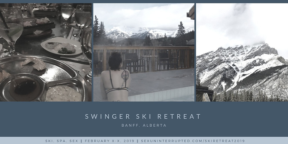 Swinger Ski Retreat