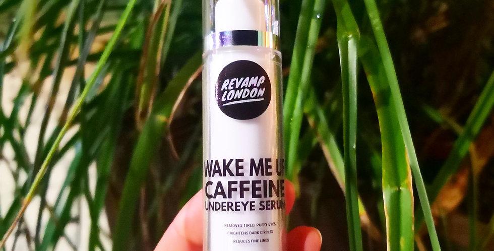 REVAMP CAFFEINE EYE SERUM