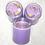 Thumbnail: Goddess Hestia (Lammas) Gemstone Candle