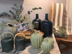 Vaser & lanterne fra Broste Cph
