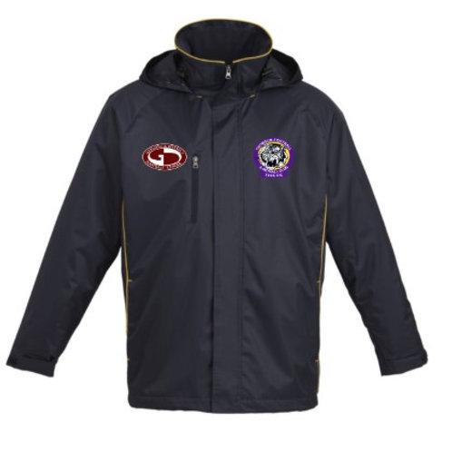 Club Unisex Core Jacket