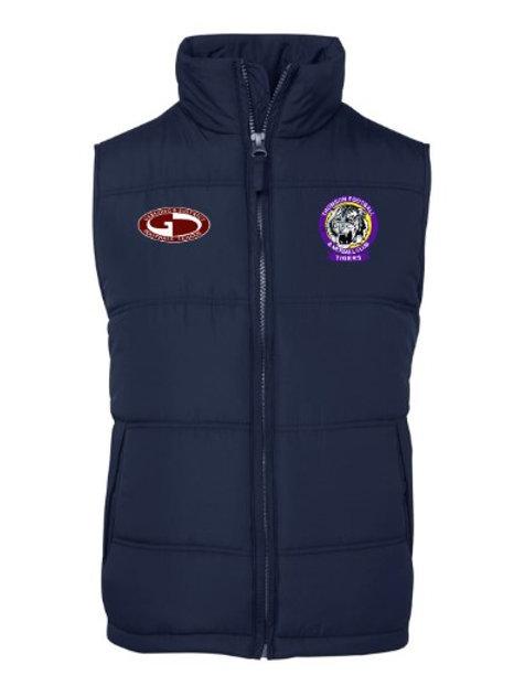Ladies Adventure Vest
