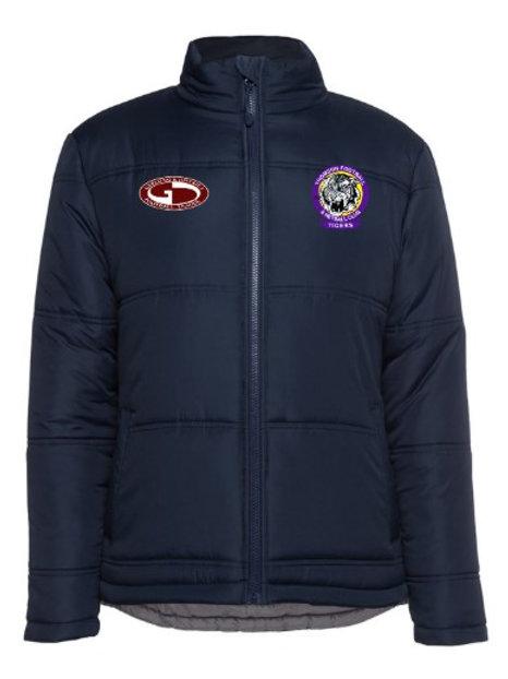 Ladies Adventure Jacket