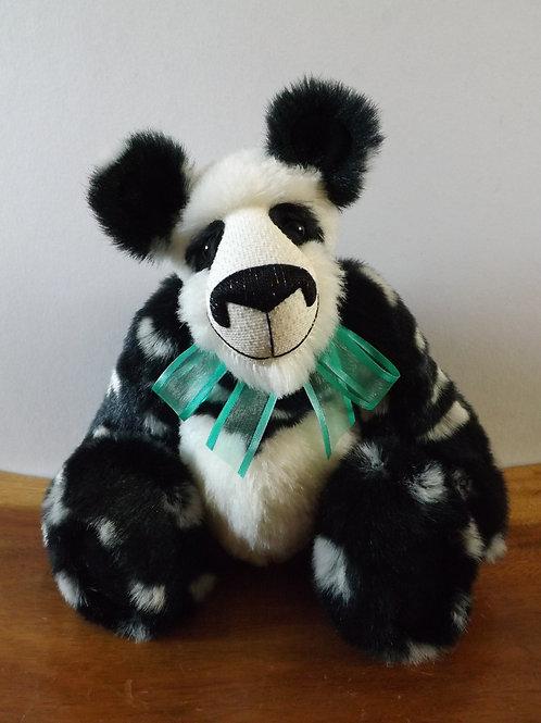 Big Panda 'Domino'