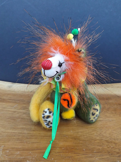 Mini Clown 'Wally'